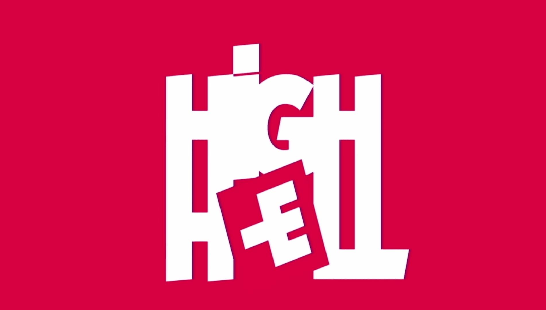 High Hell Trailer