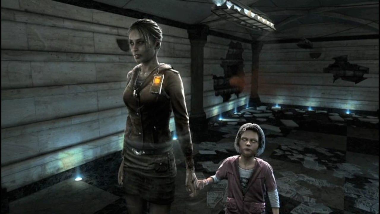 Video Game Spotlight: Amy