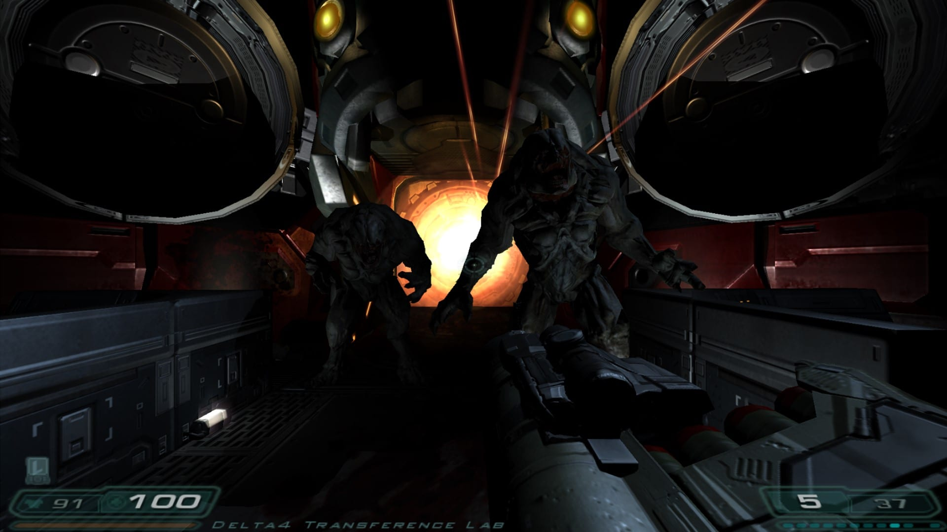 Doom 3: BFG Edition, New to GOG, is an Underwhelming Re-Release
