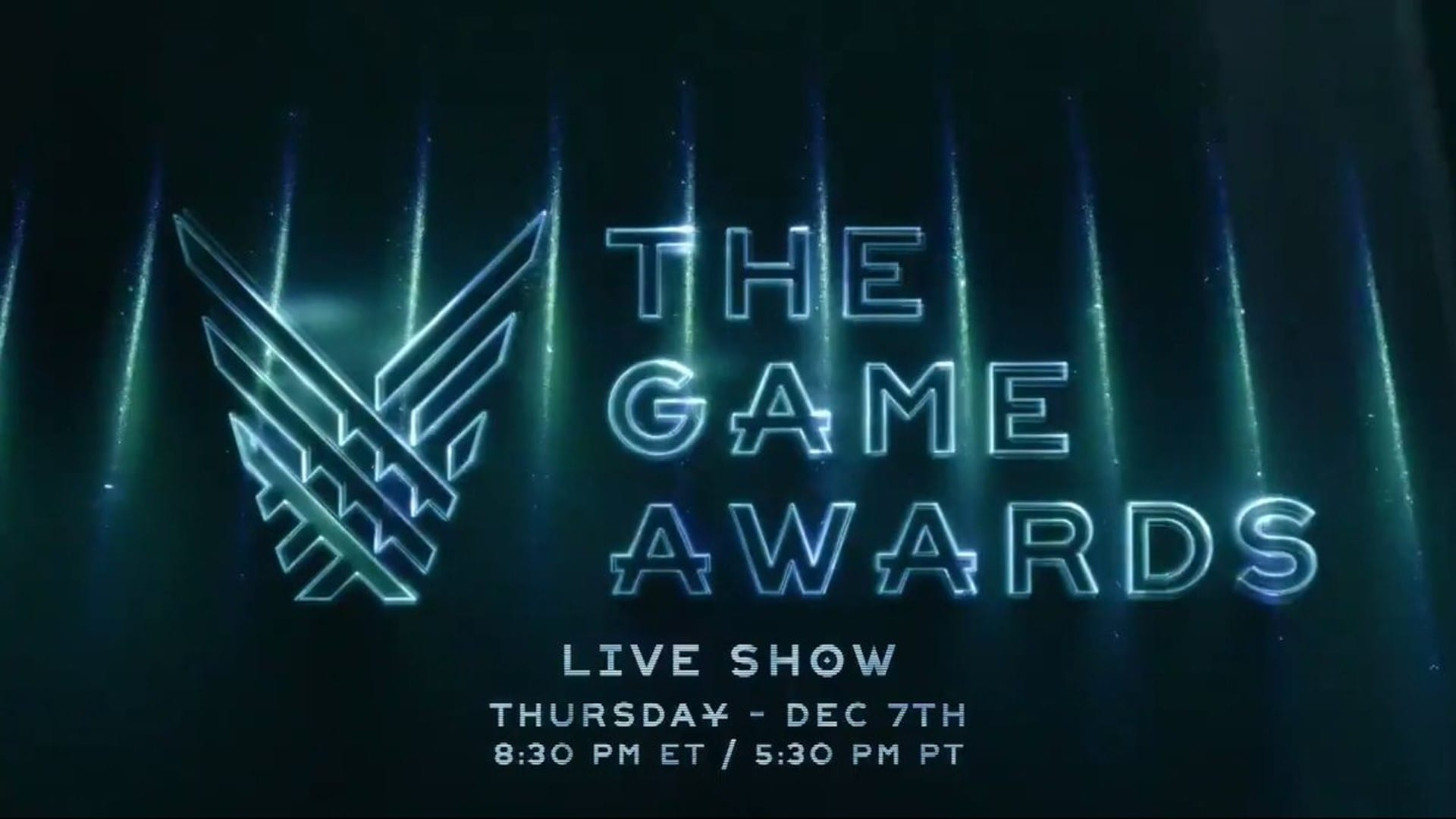 The 2017 Game Award Nominees Are Here