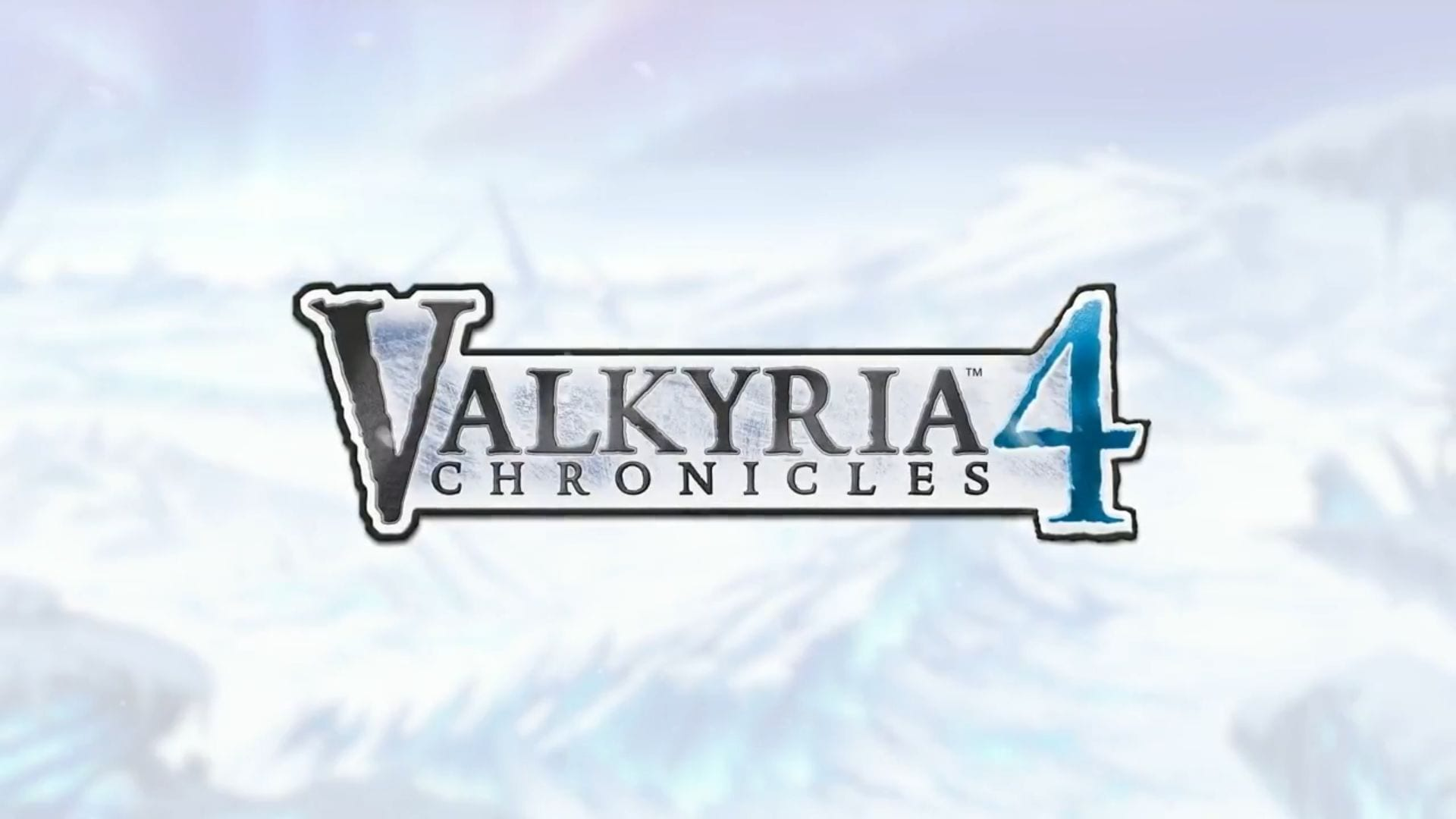 Valkyria Chronicles 4 Will Head Overseas in 2018