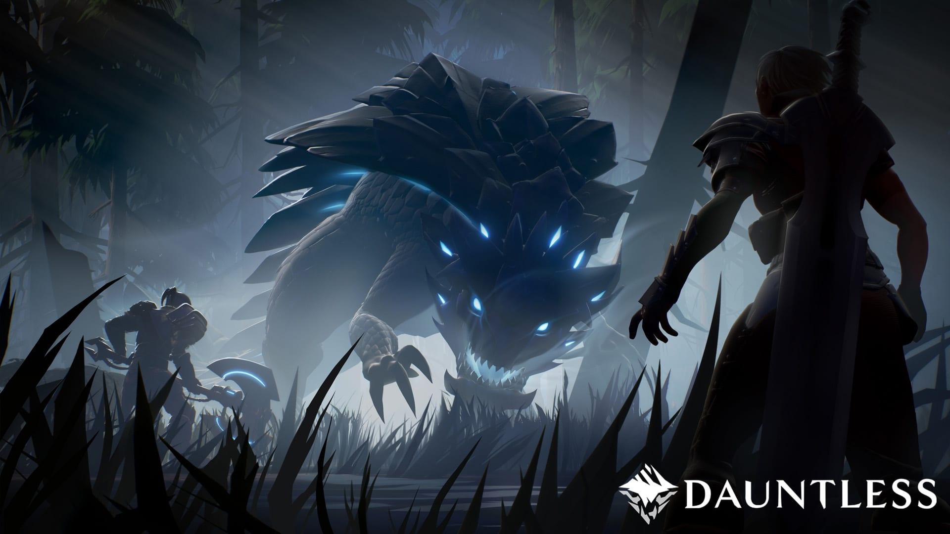Dauntless Closed Beta Impressions
