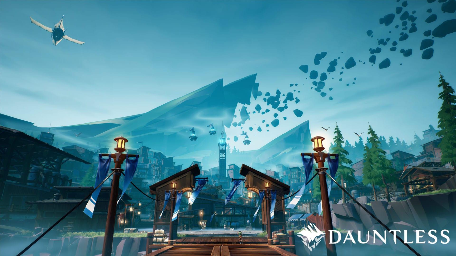 Dauntless Closed Beta Impressions - GameLuster