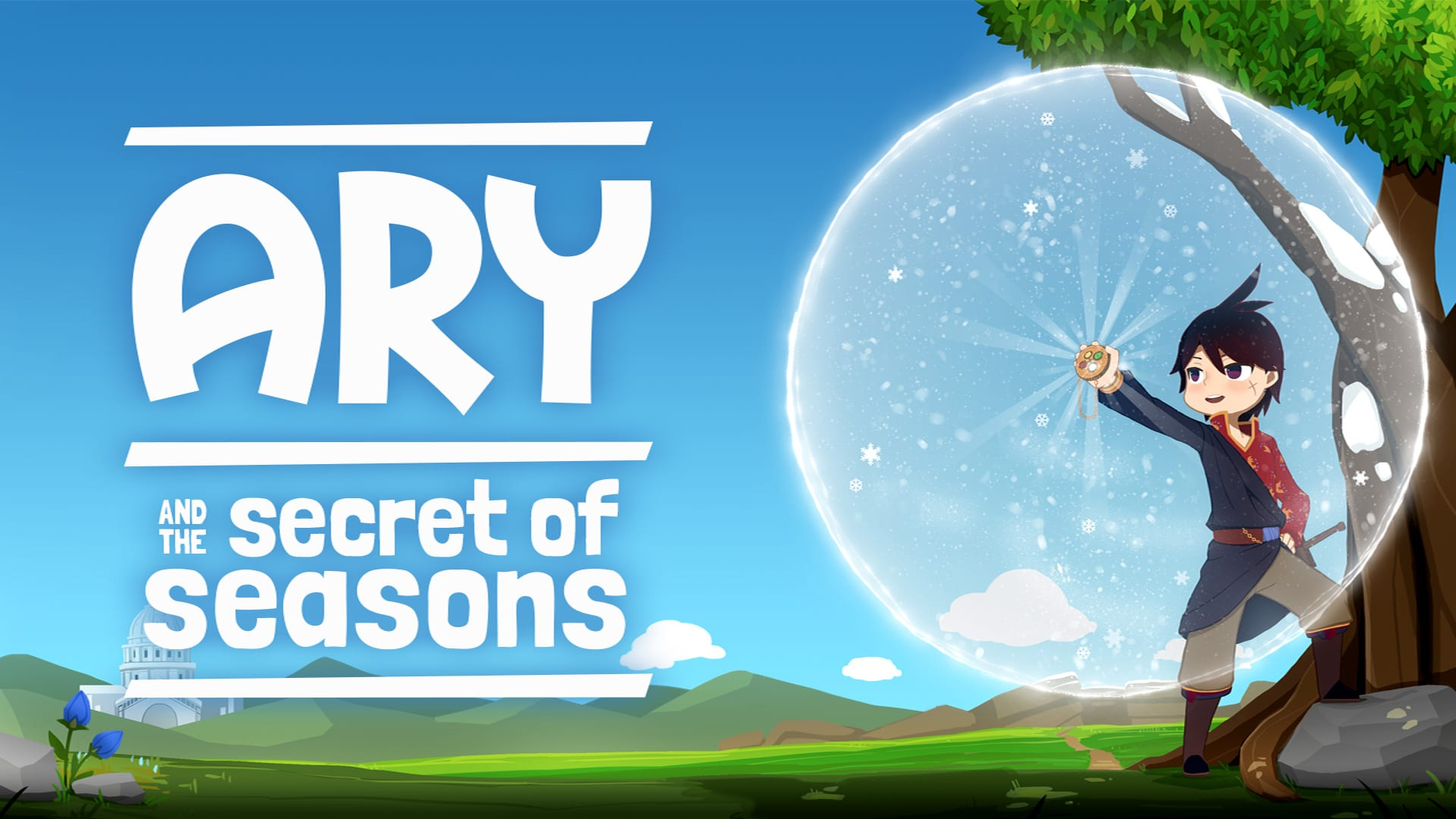 Ary and the Secret of Seasons First Impressions