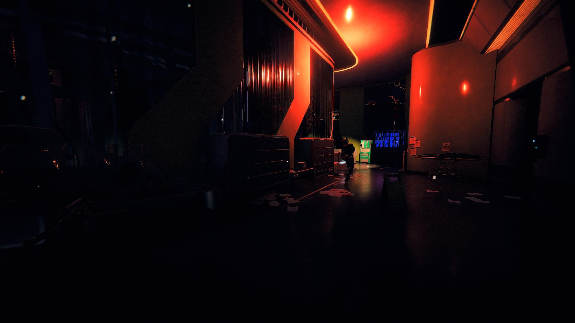 P.A.M.E.L.A. impressions, screenshot 3