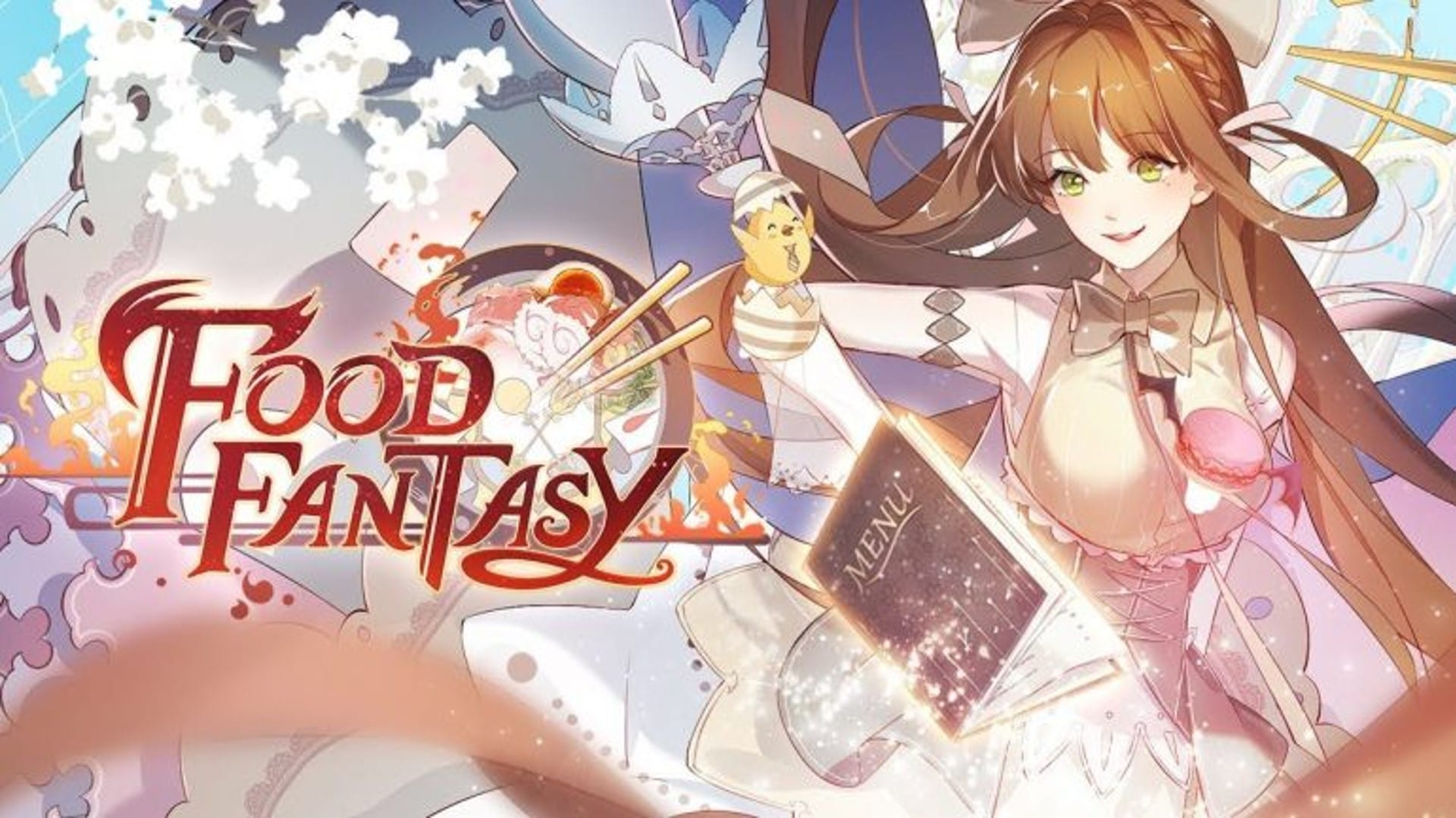 Food Fantasy - featured image