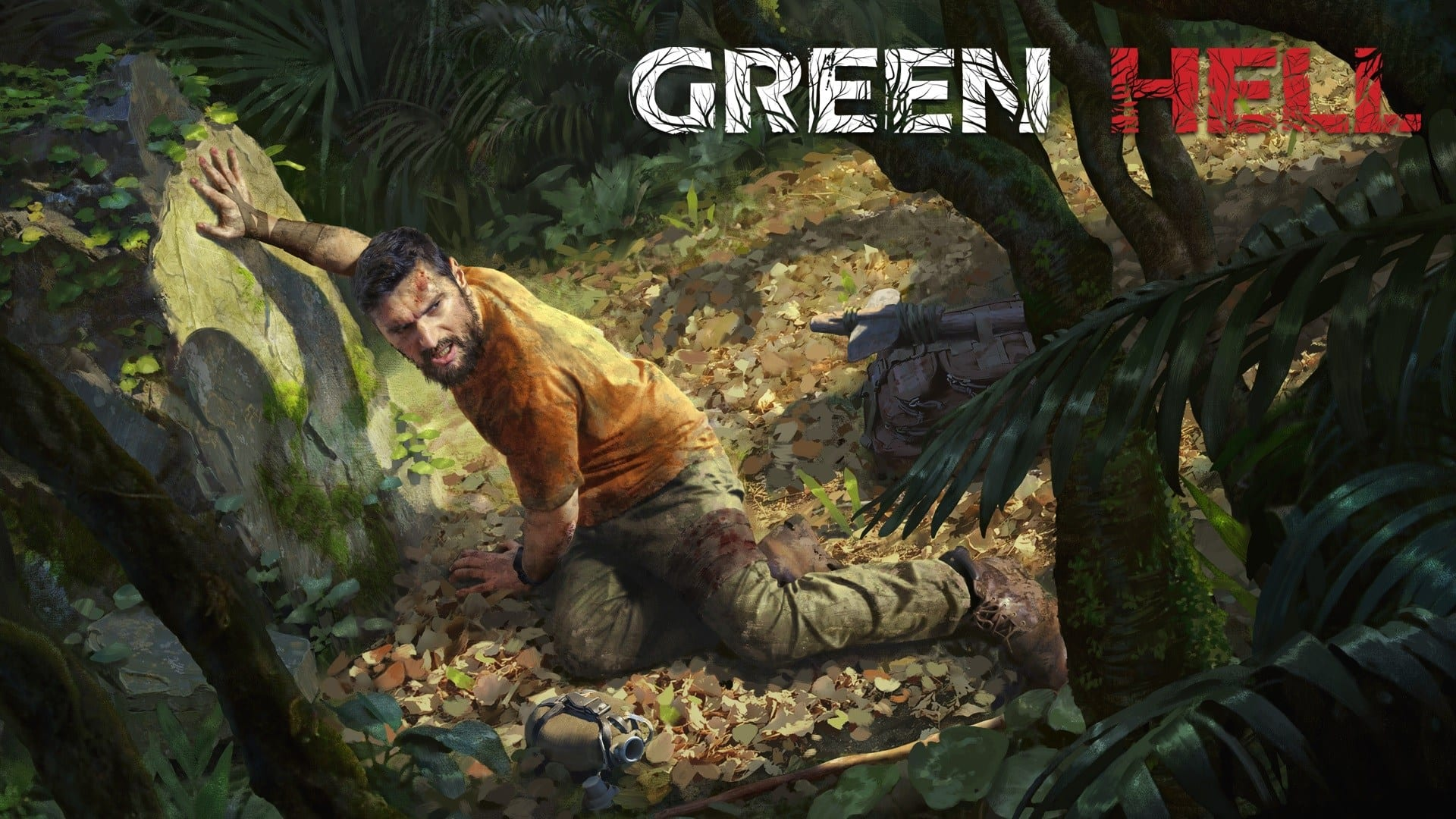 Green Hell Featured Image