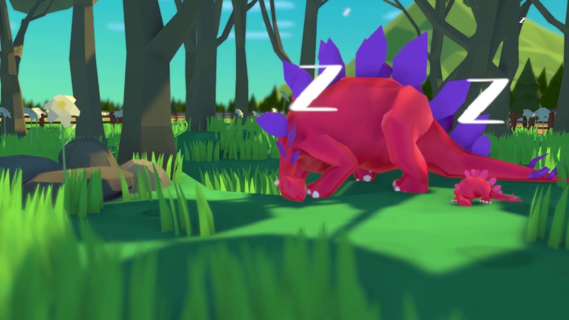 Parkasaurus screenshot 5