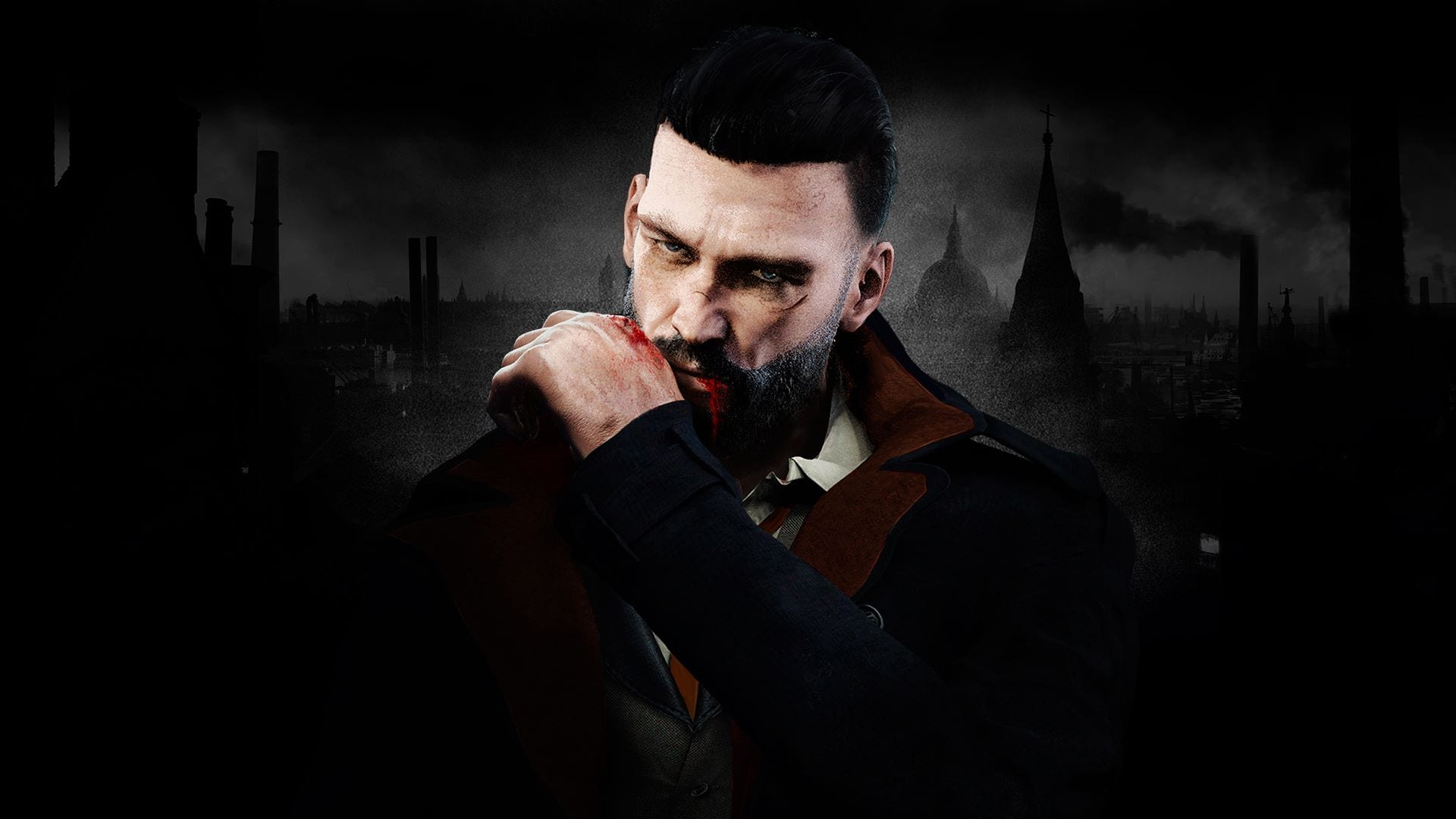 Vampyr for Switch, featured image