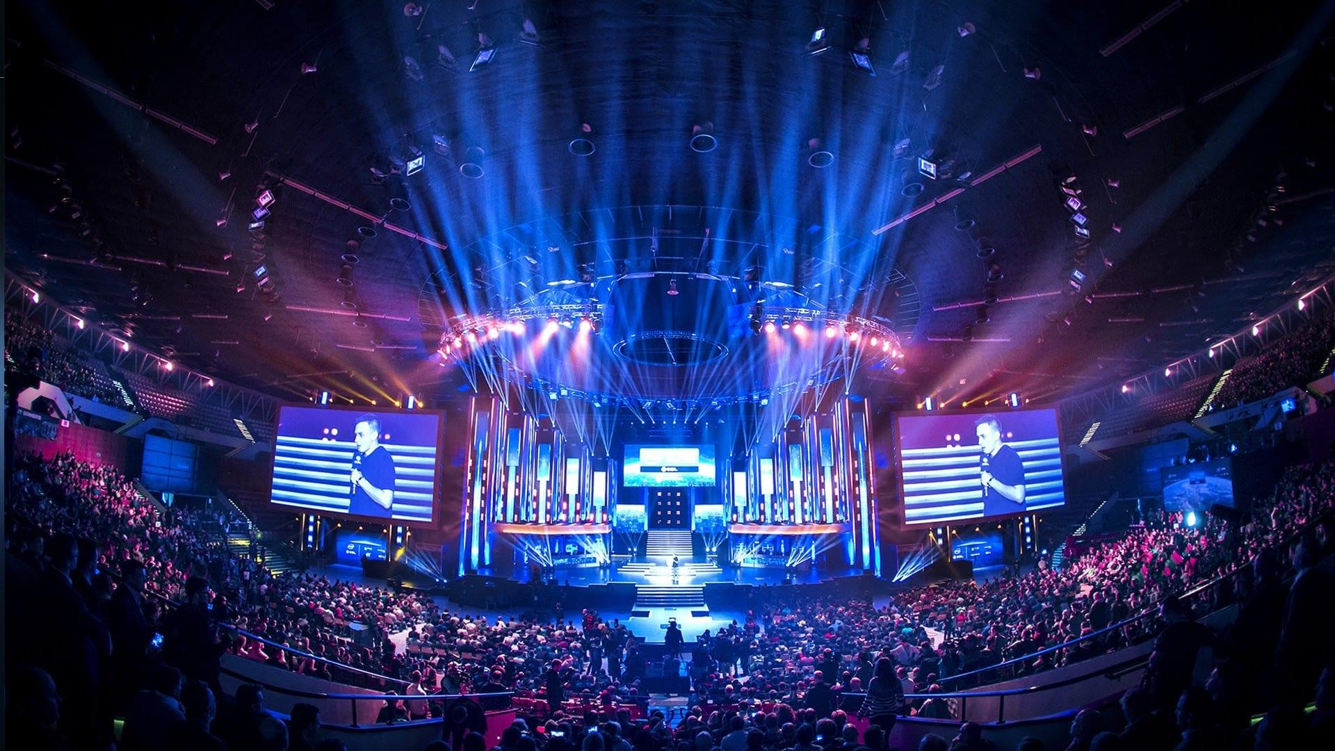 CS: GO Intel Extreme Masters Chicago