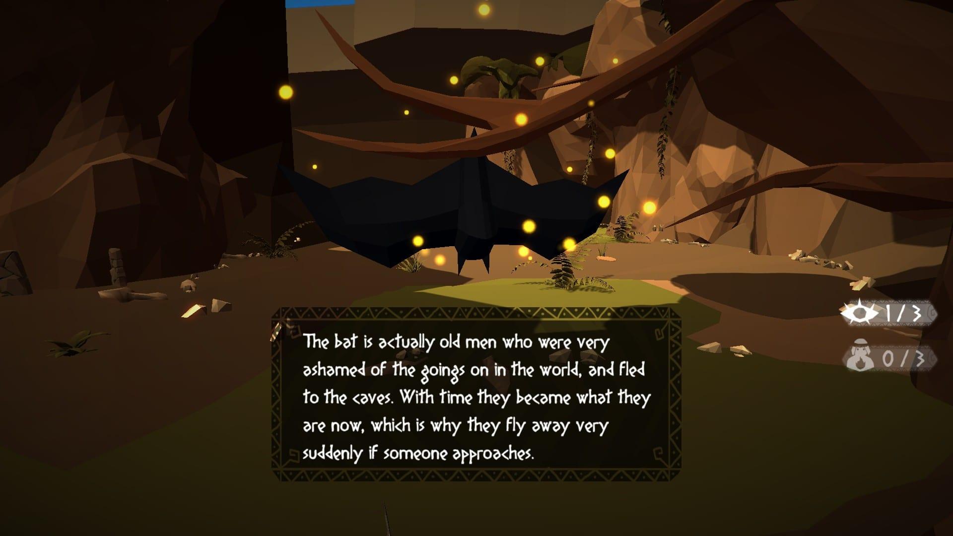 Mulaka gameplay review steam