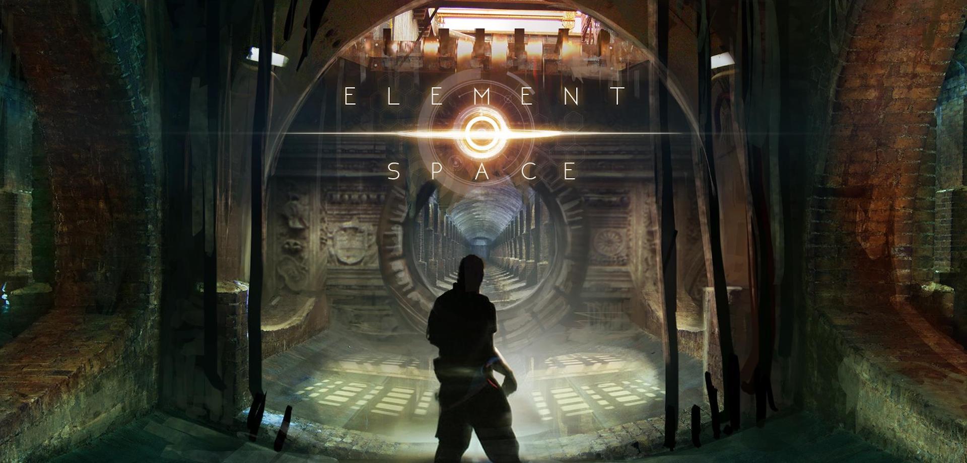 Element Space screenshot