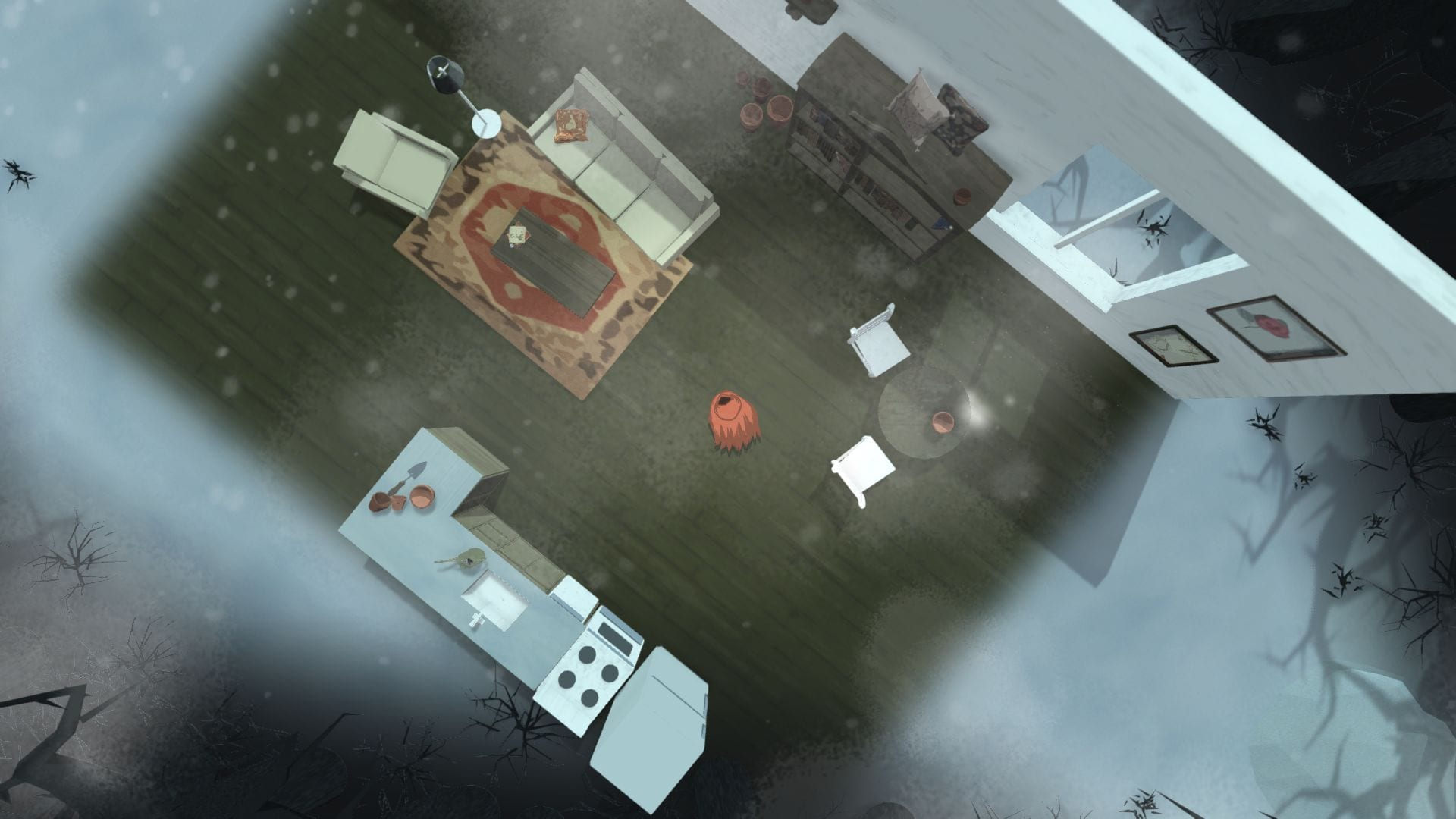The Other Half screenshot, 2