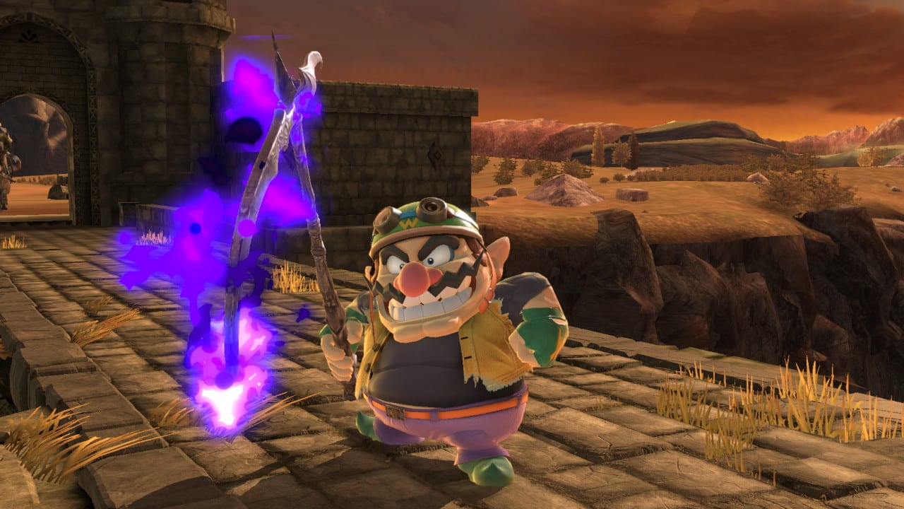 Review: Super Smash Bros  Ultimate – A Celebration of All Things