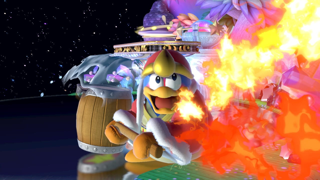 Super Smash Bros. Ultimate screenshot