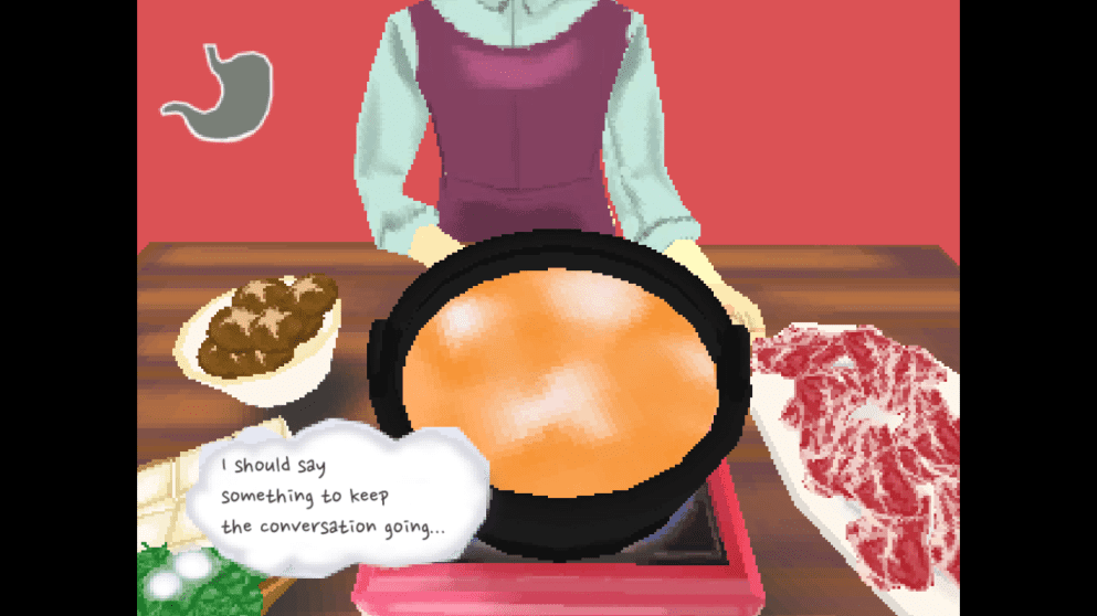 Hot Pot Panic screenshot