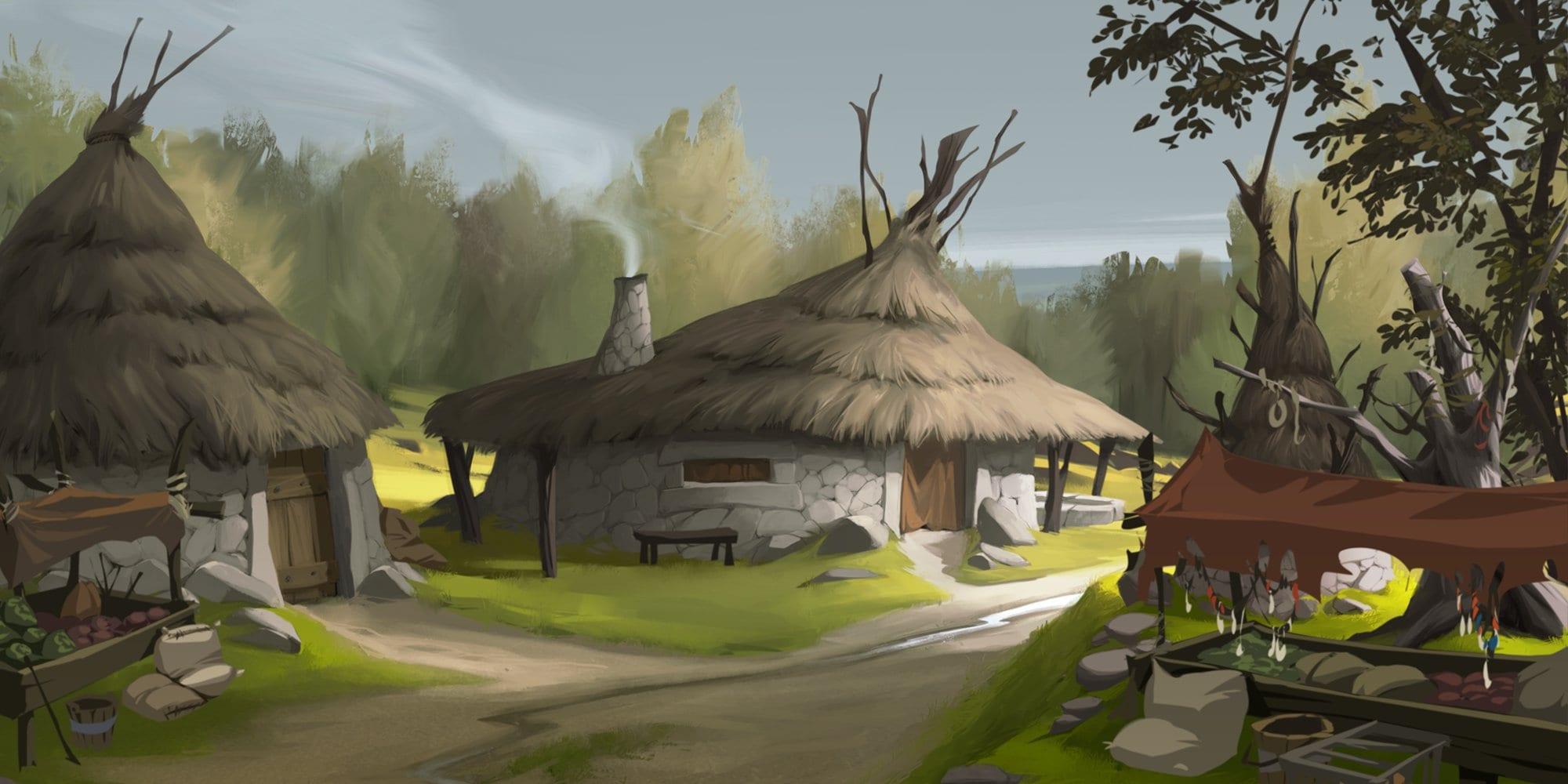Waylanders RPG