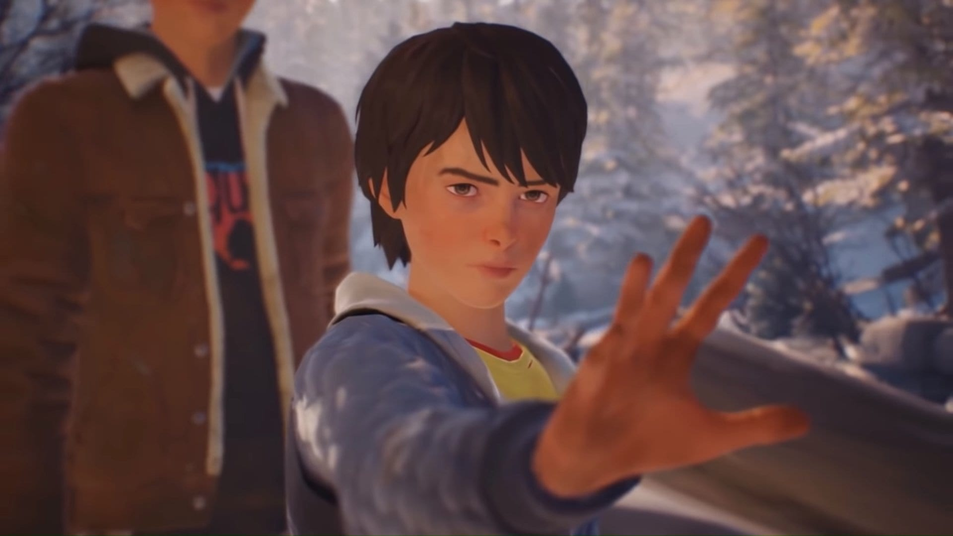 Life is Strange 2 Powers