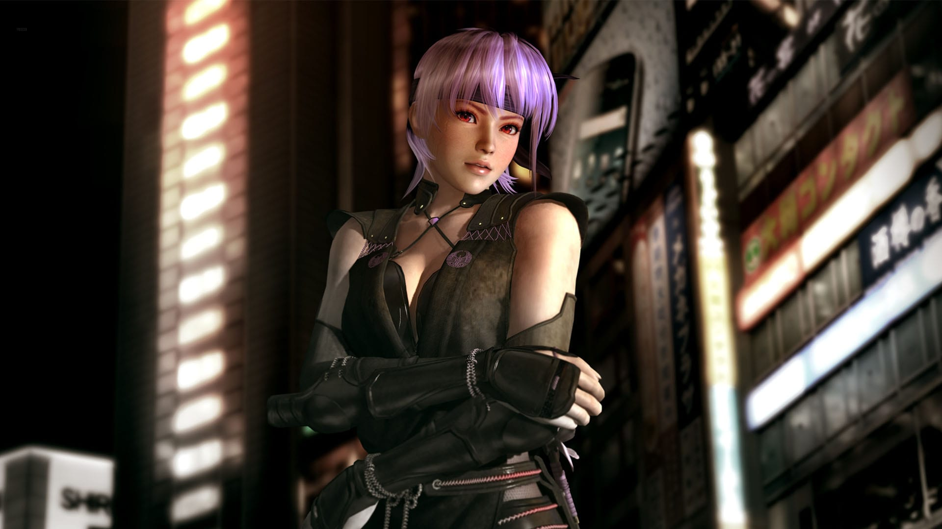Dead or Alive Ayane