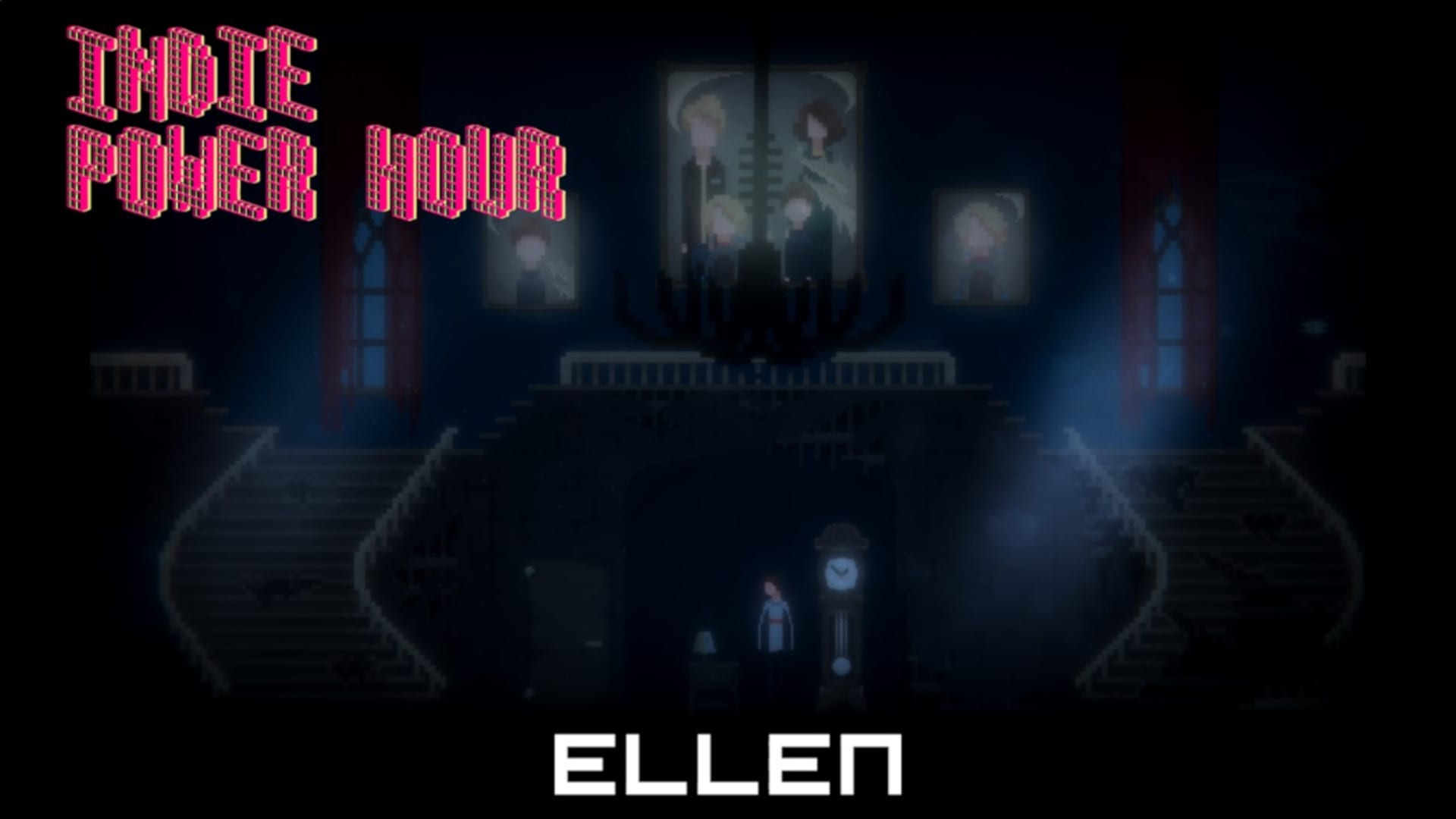 Indie Power Hour - Ellen - featured image