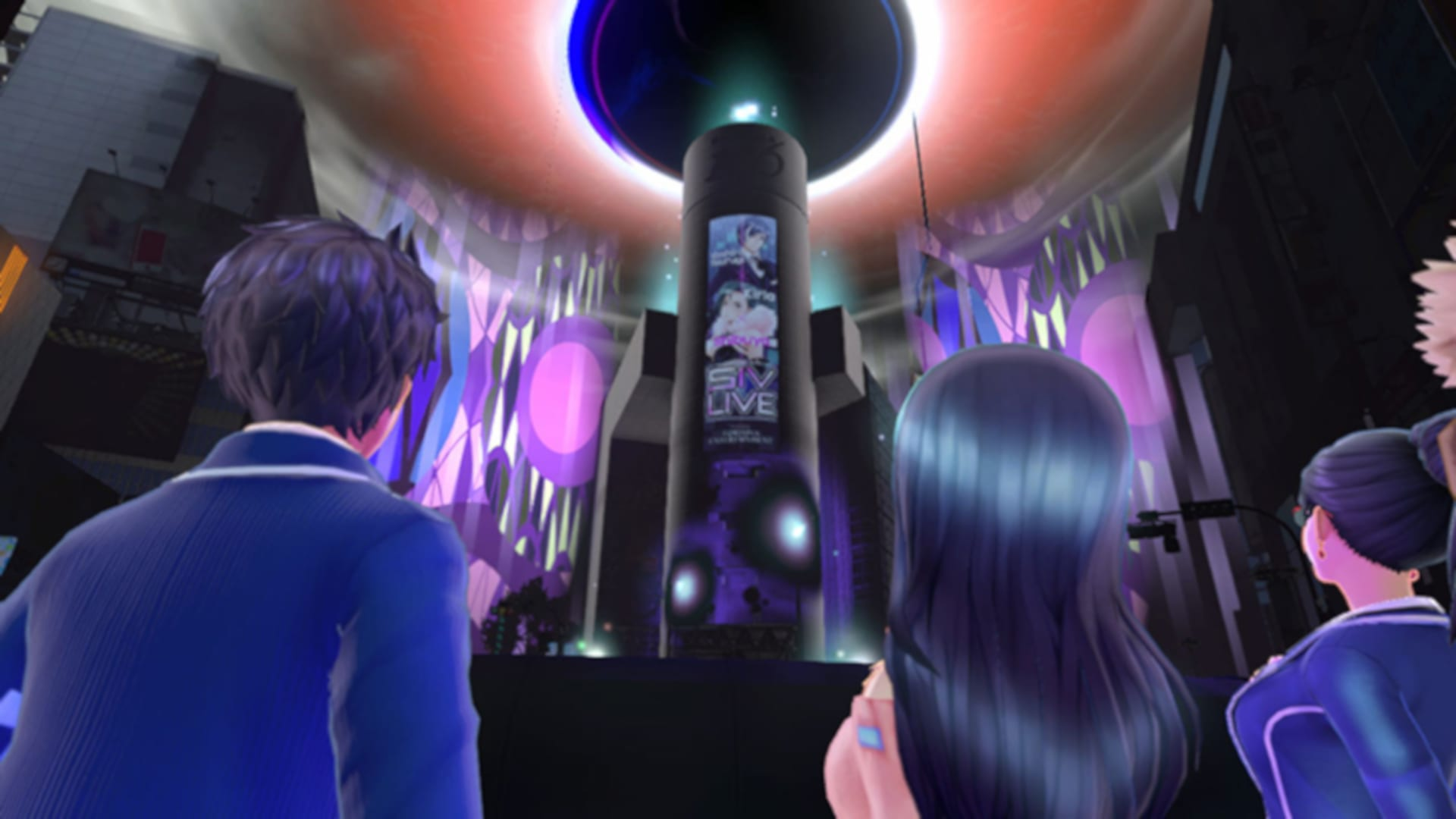 Tokyo Mirage Session screenshot - featured image