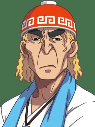 Ace Attorney Eldoon
