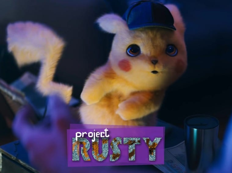 Project Rusty Pokemon Sleep