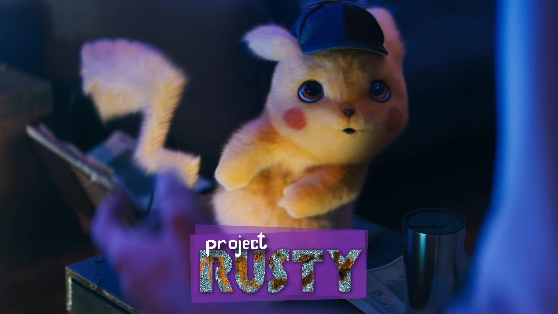 Project Rusty Pokemon Sleep