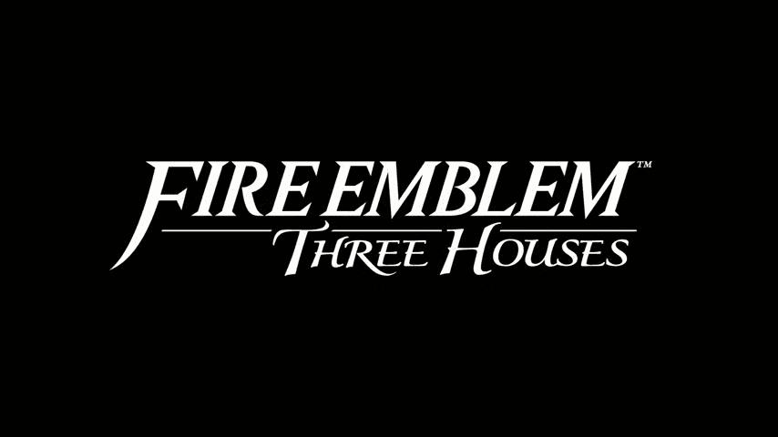"Screenshotter FireEmblemThreeHousesStoryTrailerE3NintendoDirect 1'18"""