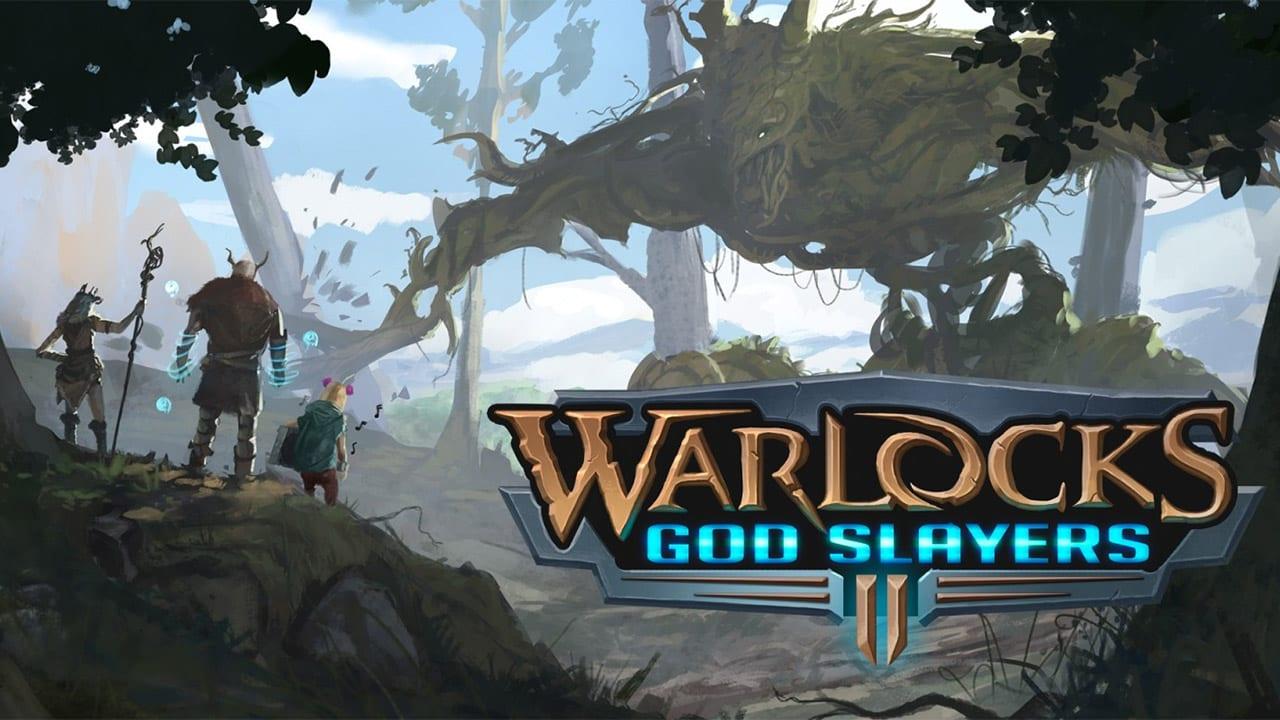 warlocks 2 god slayers switch 20190607