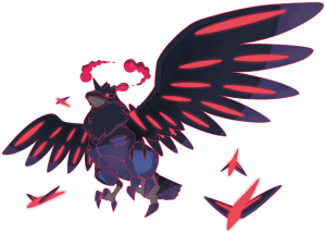 gigantamax corviknight