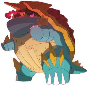 gigantamax drednaw