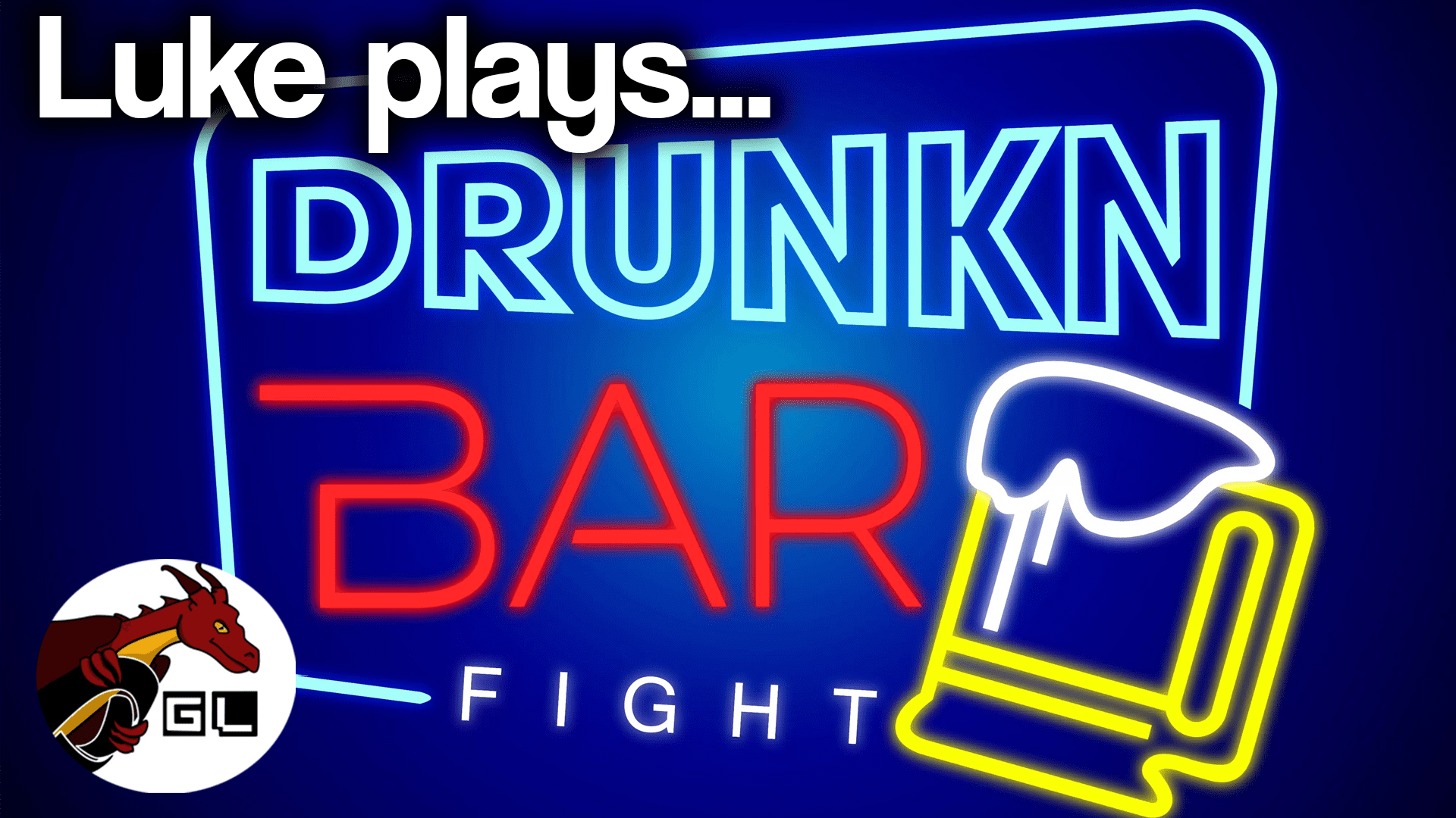BarFight VR Thumbnail