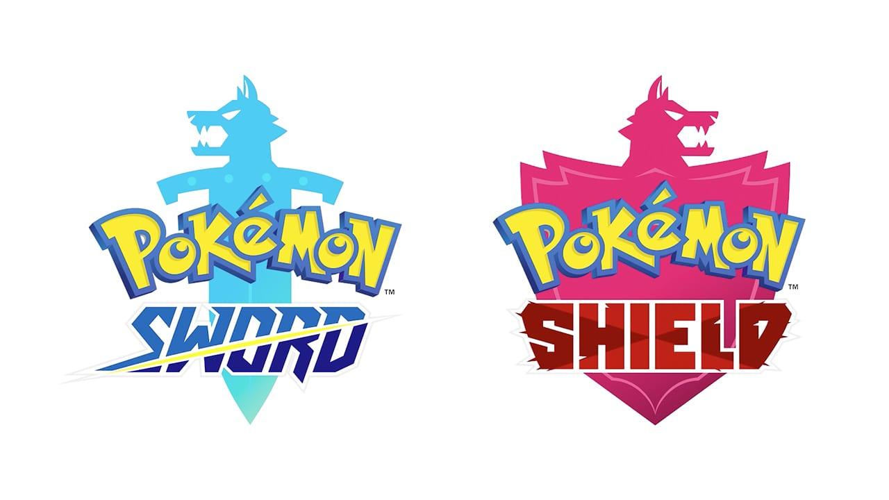 pokemon sword shield 1
