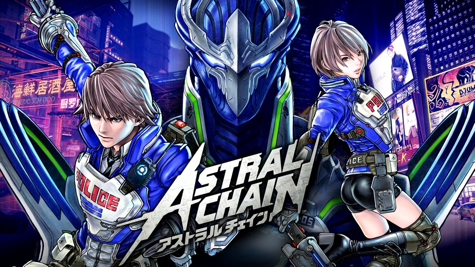 Astral Chain 2019 05 15 19 Artwork