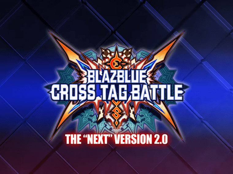 blazblue cross tag battle version 2 0 dlc
