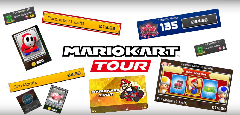 mario kart tour logo 2 1