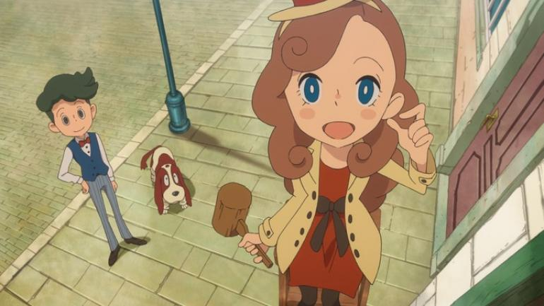 Laytons Mystery Journey Review Three