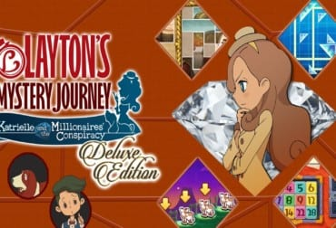 Laytons Mystery Journey real Main image
