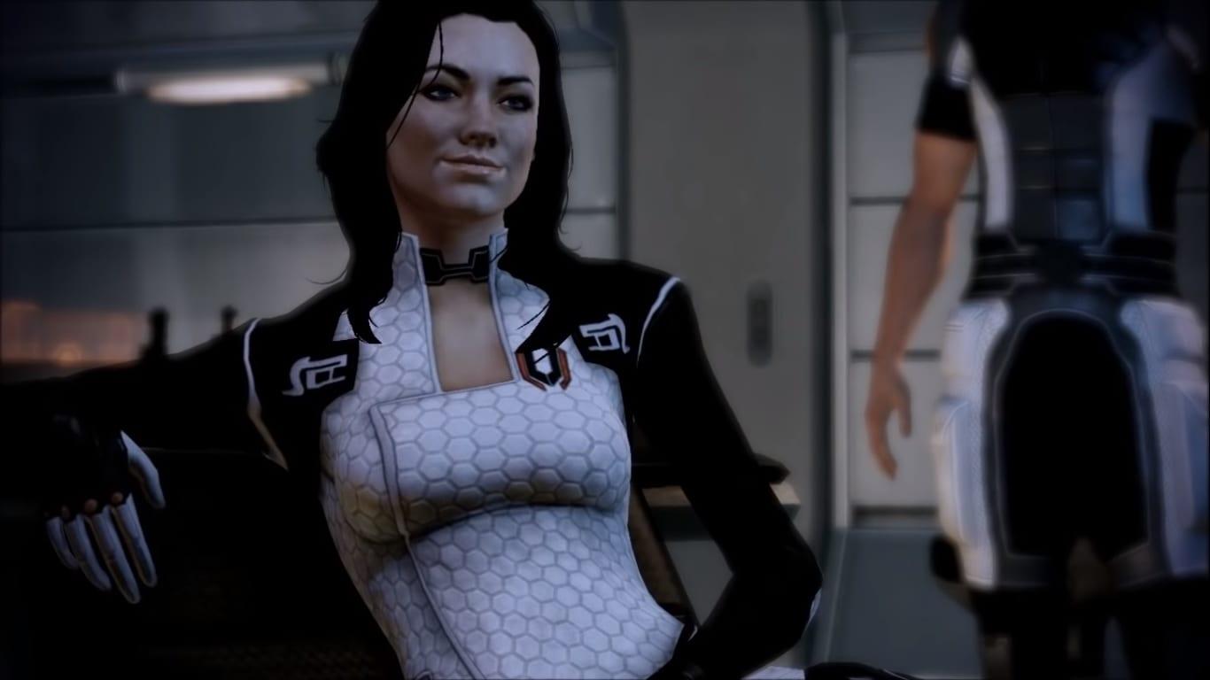Miranda Lawson 3